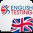 English Testing icon