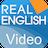 Real English Video 1.8 APK
