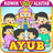 Ayub - Seri Komik Digital Alkitab Anak Kristen - Bible Junior 14.07.22