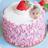 Birthday cake greeting card 1.0 APK