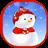 Xmas Locker Theme icon