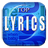 Top Lyrics of Shakira 1.0 APK