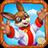 Hare's hut 0.1 APK