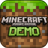 Minecraft PE Demo icon
