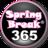 SpringBreak®  365 1.8