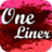 One Liner 1.0 APK