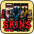 Skins MK for MInecraft 1