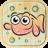 Paint Aquatic Animals 3575