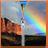 Rainbow Zipper Lock 1.5 APK