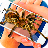 3D Spider Prank icon
