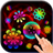 Neon Flowers Live Wallpaper 2.1 APK