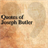 Quotes - Joseph Butler 0.0.1