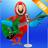 Singing Parrot icon
