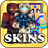 Skins Dota for Minecraft 1 APK