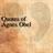 Quotes - Agnes Obel 0.0.1 APK