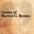 Quotes - Warren G. Bennis icon