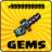 Cheats For Pixel Gun 3D icon
