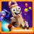Llama Llama Spit Spit icon