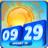 Digital Clock Weather Widget 2.0 APK