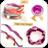 Bracelets Step Images 2.1 APK