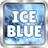 GO Keyboard Ice Blue Theme 2.2.2 APK