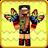 Buterrfly Mod for Minecraft PE 1 APK