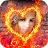 Fire Photo Frame Effect Editor 1.0