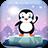 super penguin flying 2.0