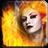 Fire Stickers Fx icon