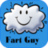 Fart Guy icon