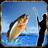 FishHookCatchFishingPrank icon
