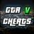 Cheats for GTA 5 1.6.8 APK