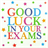 Exams Wishes SMS icon