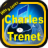 Charles Trenet em Letras icon