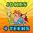 Jokes For Teens 1.0