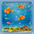 Cool Fishes n Bubbles LWP 1.1 APK