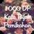 1000 DP Kata Bijak Pernikahan 1.0 APK