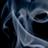 Black Smoke Wallpaper W1.0.1