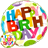 Birthday E-cards 3.0 APK