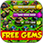 Gems for COC 1.1 APK
