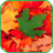 Fall Leaves Live Wallpaper 4K icon