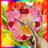 Cute Love Clock LWP 1.0