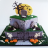 Halloween Cake Ideas 1.0