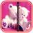 Cute Bear Zipper Screen Lock Free 1.0