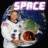 Espacio Fondos de Pantalla 1.0 APK