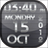 Awesome Clock LWP 16.1 APK