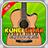Kunci Gitar Lagu Dangdut 1.2 APK