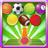 Bubble Shooter Sports 1.03 APK
