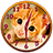 Kittens Analog Clock 2.0.1 APK