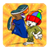 Hip Hop Dance for Kids icon